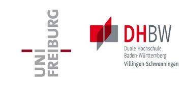 LOGO DHBW Universität Freiburg