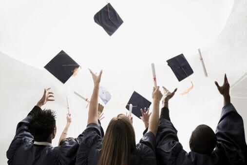 Studiengänge MBA International Taxation und Master of Arts Taxation