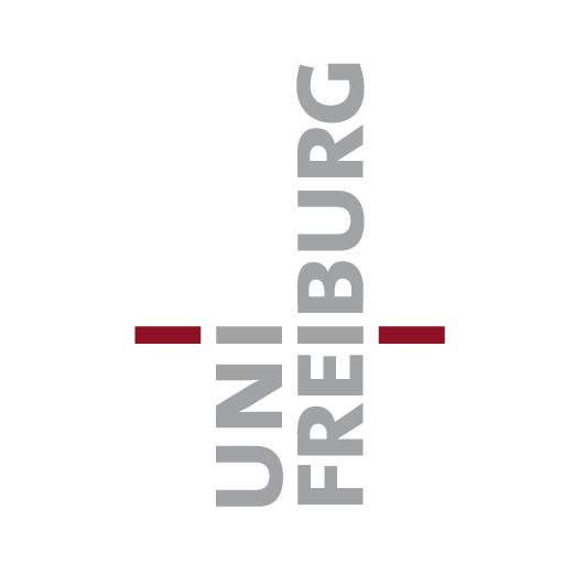 Logo Universität Freiburg