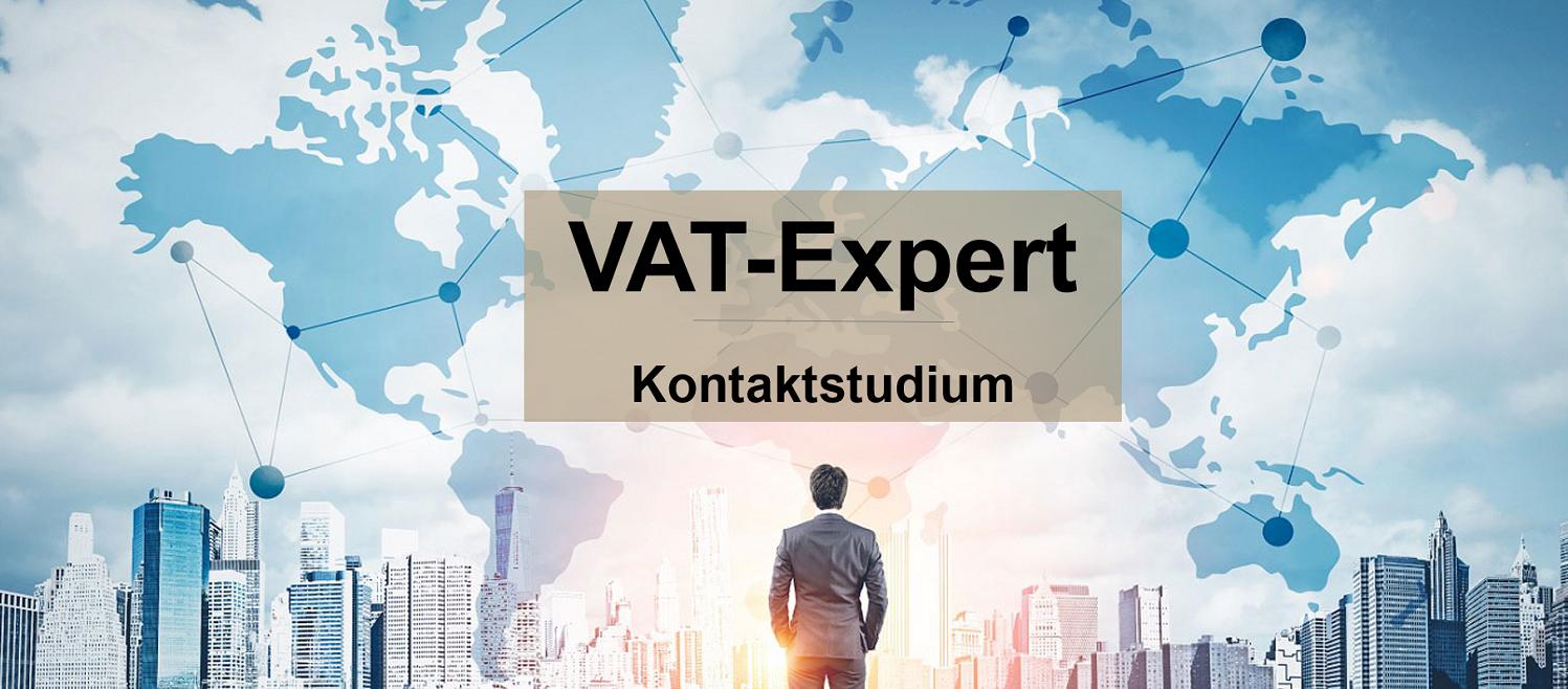 VAT-Expert