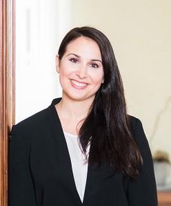 Dr. Elisabeth Haller