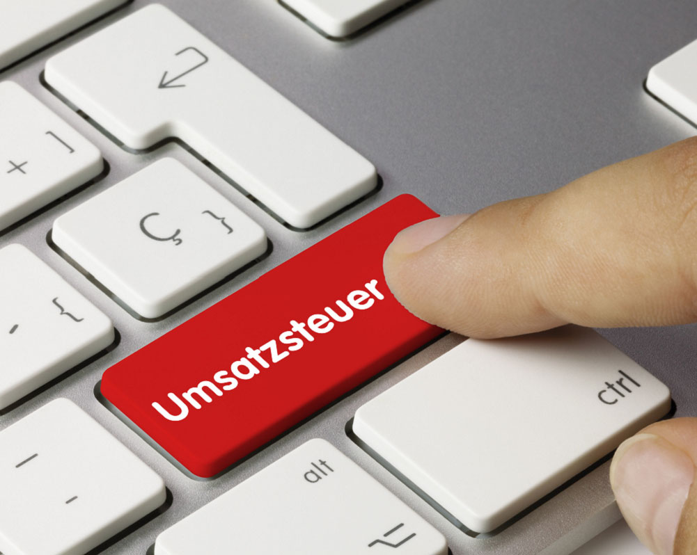 Online-Lehrgang Umsatzsteuer