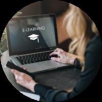 Online-Lehrgänge – Allgemeines